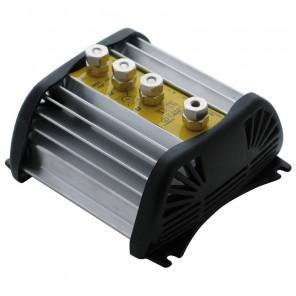 Ripartitore di Carica per 2 Batterie 70 A