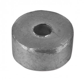 Anodo in zinco per fuoribordo Suzuki DF - 55321-87J00