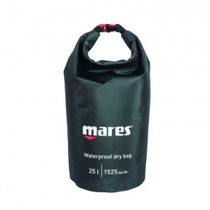 Sacca Impermeabile Mares DRY BAG 25 Litri