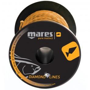 Sagola Mares Diamond Dyneema® Ø 1,5 mm 100 metri