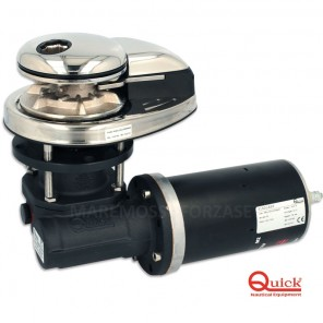 Salpa Ancora Per Barca Quick CL1 500w Catena 6mm