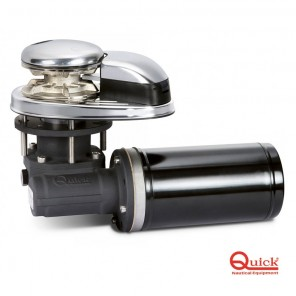 Salpa Ancora Quick Prince DP1 500 Per Catena 6mm 500w