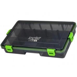 TRABUCCO STAXX BOX L mm 265x170 SCATOLA ACCESSORI PESCA