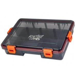 TRABUCCO STAXX BOX M mm 218x165 SCATOLA ACCESSORI PESCA