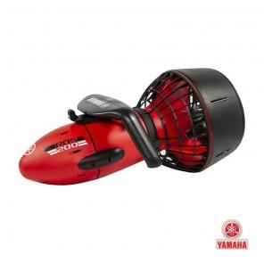 Sea scoteer subacqueo Yamaha RDS200 -20mt