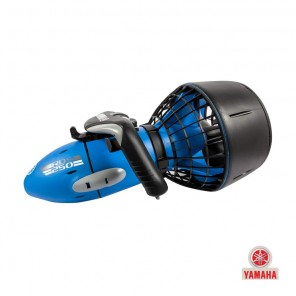 Sea scoteer subacqueo Yamaha RDS250 -30mt