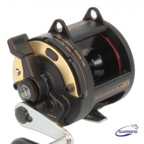 Shimano TLD 25 Mulinello per la Traina frizione a leva fishing reel level drag