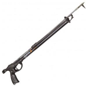 Fucile Mares Sniper Alpha arbalete con elastico Ø 14mm