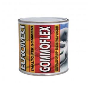 Smalto Per Gommoni Euromeci Gommoflex 0,75 LT Flessibile