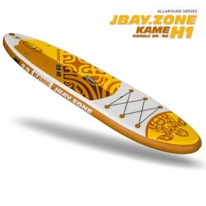 Sup gonfiabile Jbay.zone Kame H1 Lunghezza cm 297