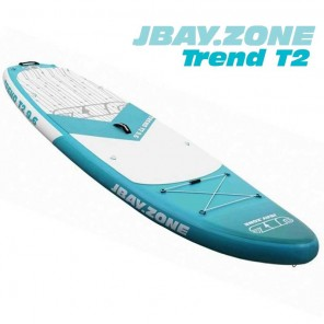 Sup gonfiabile Jbay.zone Trend T2 Touring Sup