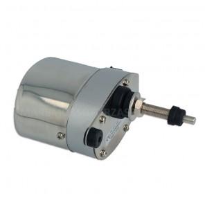 Tergicristallo Completo Motore Con Spazzola 350mm