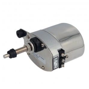 Tergicristallo Completo Motore Con Spazzola 280mm