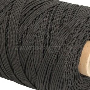 Treccia per palamito colore nero