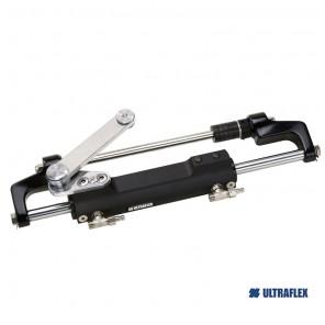 Cilindro Timoneria Idraulica Ultraflex UC128-OBF/1 Per Fuoribordo