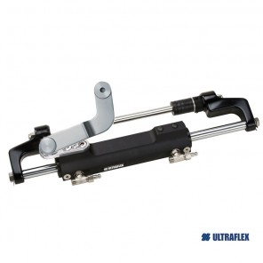 Cilindro Timoneria Idraulica Ultraflex UC128-OOBF/3 Per Fuoribordo 43233T