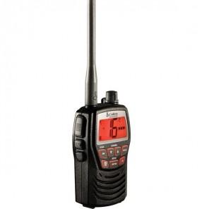 VHF portatile Cobra Marine HH125 3 watt