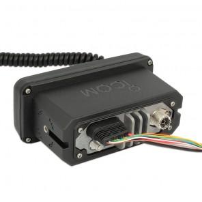 VHF Icom IC-M330GE nautico NERO con DSC e antenna GPS