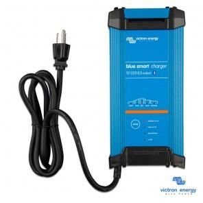 Carica batteria impermeabili IP22 Victron Blue Smart 12V 20A (3) Bluetooth