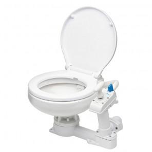 WC Nautico Manuale Osculati Super Compact