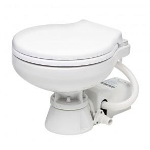 WC Nautico elettrico 12V Osculati Super Compact