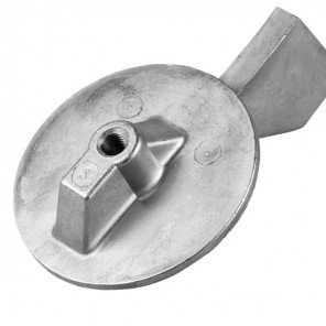 Anodo in zinco per fuoribordo Yamaha 688-45371-02