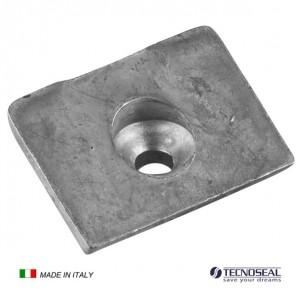 Anodo in zinco per fuoribordo Yamaha 6E8-45251-00