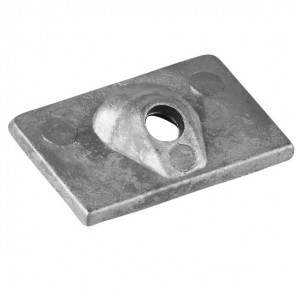 Anodo in zinco per fuoribordo Yamaha 42121