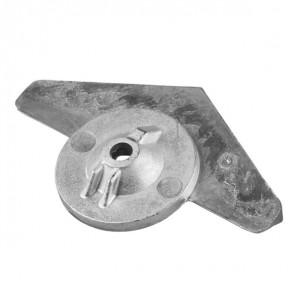 Anodo in zinco per fuoribordo Yamaha 6E8-45251-02