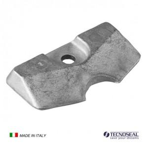 Anodo in zinco per fuoribordo Yamaha 6l5-45251-02