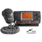 VHF FISSO MARINO COBRA MR F77BLACK