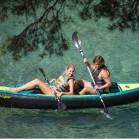 canoa gonfiabile sevylor ottawa