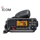 VHF ICOM IC-M330E BLACK NAUTICO CON DSC
