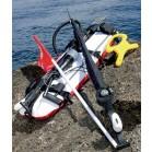 Boa Omer Atoll Con Sagola Boa Segnalazione per apnea