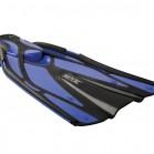 Pinne Seac Sub con scarpetta aperta