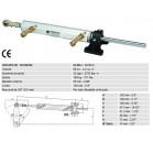 Timoneria Idraulica Ultraflex Hyco-I Per Motori Entrobordo
