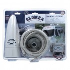 Glomex VT300 e Radio FM