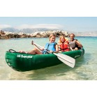 SEVYLOR NEW ADVENTURE PLUS CANOA GONFIABILE