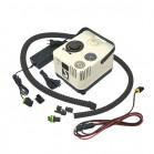 Gonfiatore Elettrico Scoprega GE 21 Ricaricabile 12V o 220V (