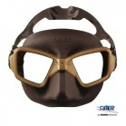 Omer Zero 3 Maschera Per Apnea In Silicone
