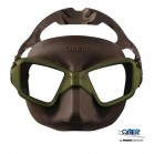 Maschera Per Apnea In Silicone Omersub Zero3 Olive