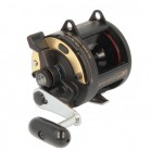 Shimano TLD 25 Mulinello per la Traina frizione a leva fishing reel level drag