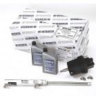 Timoneria Idraulica Ultraflex Hyco Obs Per Fuoribordo Max 150hp