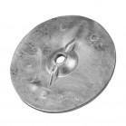 Anodo in zinco per fuoribordo Yamaha 664-45371-01A